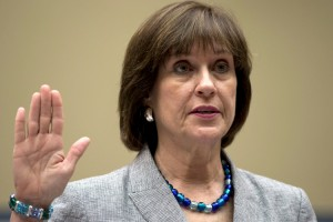 Either Way, Former Senior IRS Official Lois Lerner Sounds Really Bitchy