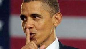 Image result for obama shhh