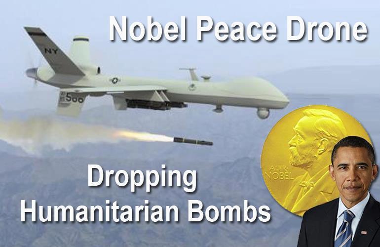 Nobel-peace-drone-Obama