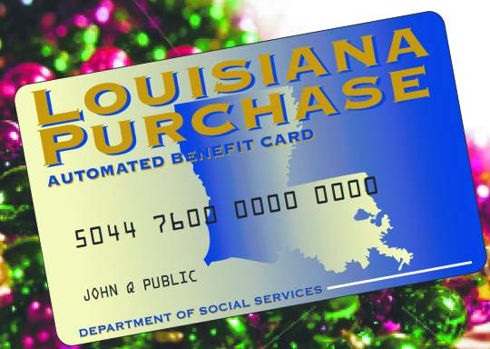 Louisiana Food Stamp Office Hours