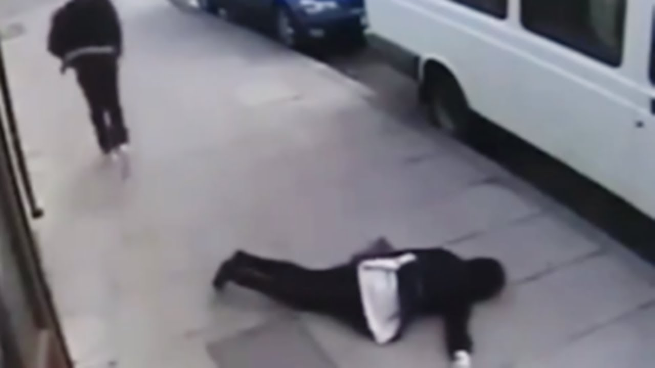 Watch: The Knock Out Game Takes Cowardly, Anti-Social, Degenerate Behavior To A New Low