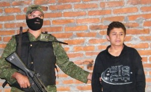 Teenage Assassin Who Beheaded Four Men For Mexican Drug Cartel Freed In U.S.