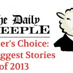 daily sheeple readers choice