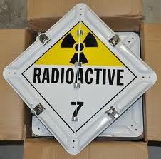 Dirty Bomb in the Making? Truck Containing Radioactive Material Stolen Near Mexico City