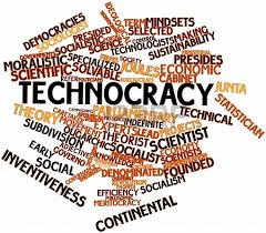 Technocracy is failed mind control