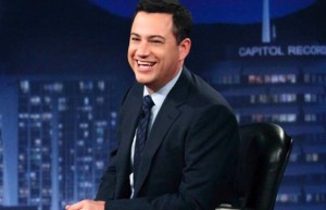 Jimmy Kimmel: Number of Speeches About Obamacare is Higher Than Number Enrolled