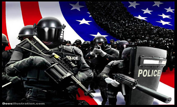 policestate-america