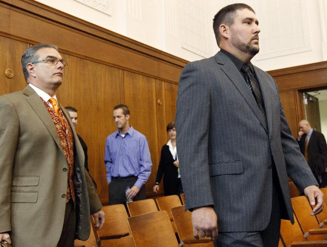 vagnini in court
