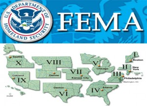 Millions to Participate in FEMA Drill Next Week 300x217 FEMA Seeking Contractors Who Can Supply Biohazard Disposal Facilities, Tarps and Housing Units With 24 48 Hours Notice