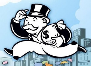 The Underbelly of Corporate America: Insider Selling, Stock Buy-Backs, Dodgy Profits