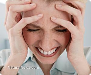 Woman-Upset-Stress