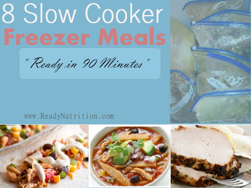 Slow cooker freezer meals are a game-changer. Whether you've made slow cooker freezer meals before or are brand-new to freezer cooking, I want to share 17 things that you need to know to make all of your freezer meals a huge success.