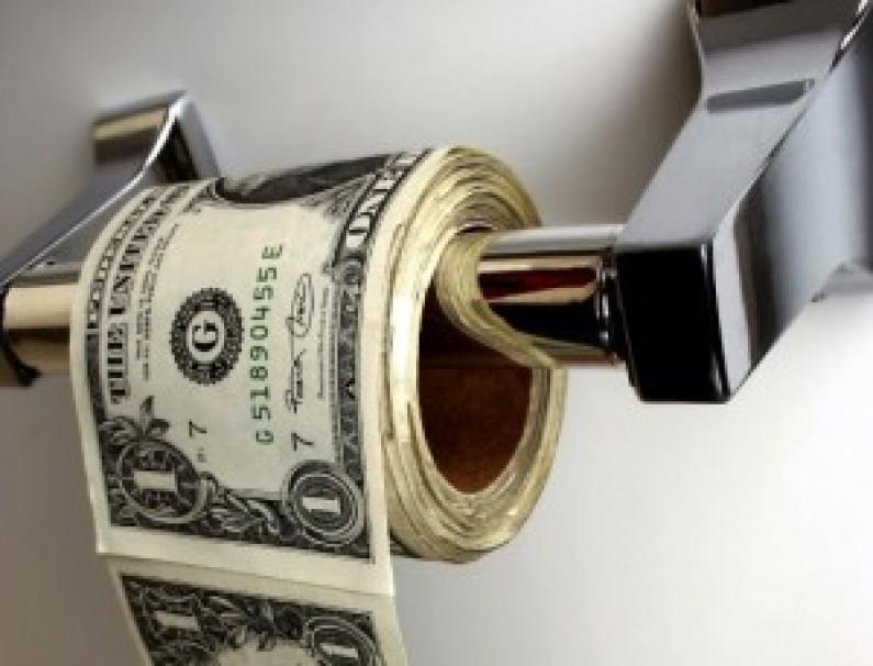 tp dollars
