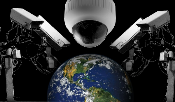 Eyes in the Sky: New Surveillance Technology to Watch Over ...