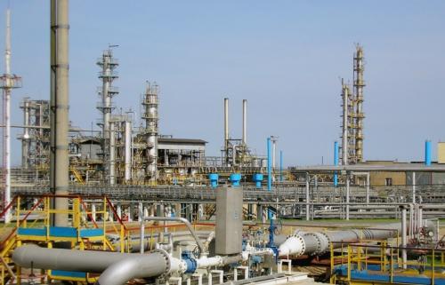 Ukraine Odessa Refiners_0