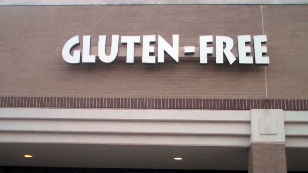 Gluten Intolerance: Is It Just a Fad or Is Today's Wheat Really Toxic?