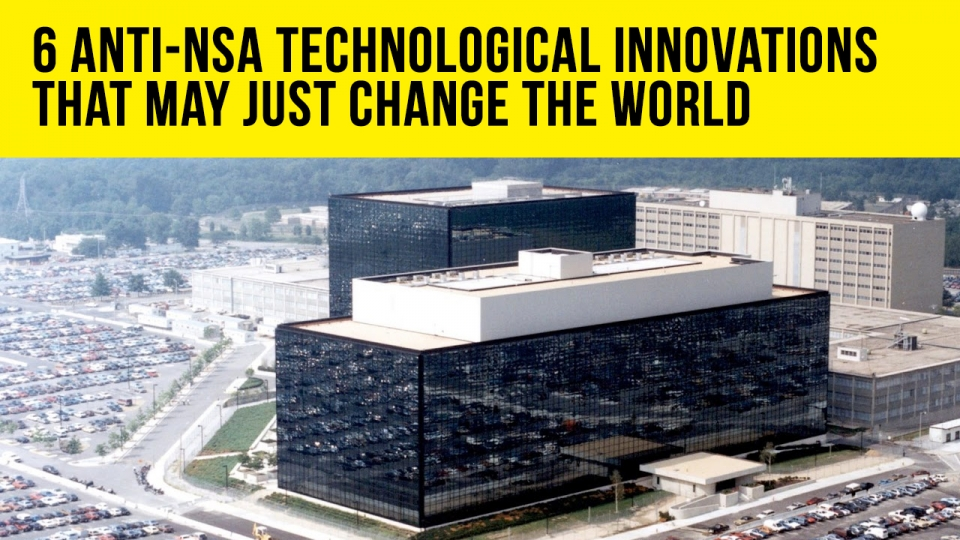 Anti-NSA-Technologies