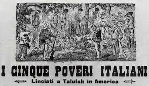 The New Orleans Eleven: The Untold History of the Lynching of Italians in America