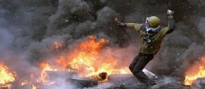 """Ukraine: """"The Worst Case Scenario is World War III"""""""