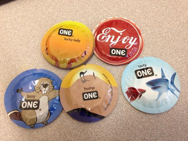 boston condoms