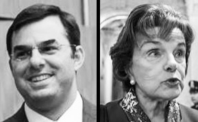 Rep. Amash to Sen. Feinstein: 'Hypocrites Like You Are Why the Public Doesn't Trust Congress'