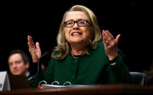 Hillary Clinton Implicated In Benghazi Murders