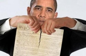 Rep Trey Gowdy Delivers Fiery Speech to House, Blasts Obama for Ignoring the Constitution