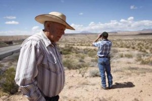 Exclusive: Sources Inside The BLM and Las Vegas Metro Say Feds Are Planning A Raid On Bundy Home