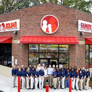 Two More Victims Of The Retail Apocalypse: Family Dollar And Coldwater Creek