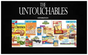 "The Untouchables: You Can't Sue General Mills if You ""Like"" Their Products on Facebook"