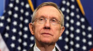 "Harry Reid: If Bundy Protesters are ""Patriots, We're in Big Trouble"""