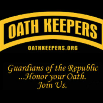 Oath Keepers from Across the Country Pour into Nevada...