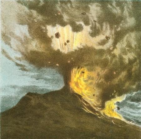 Volcano-Erupting-450x443