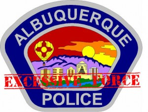 DOJ Issues Catalog of Albuquerque PD Constitutional Violations