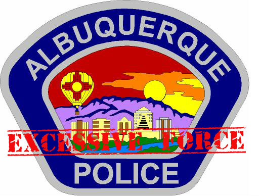 apd excessive force
