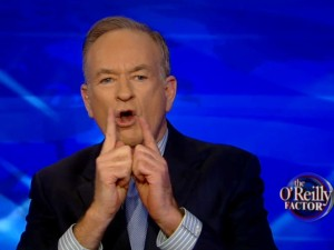 Bill O'Reilly Attempts to Bash Cop Block, Makes A Fool out of Himself Instead