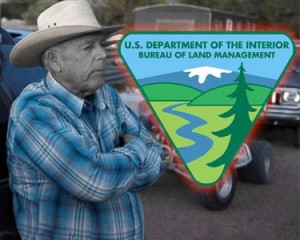 BLM Whistleblower Reveals Financial Motive Behind Bundy Ranch Raid
