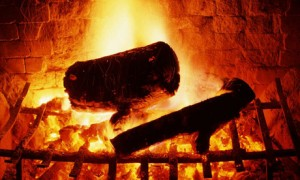New York Mayor Tries to Ban Fireplaces