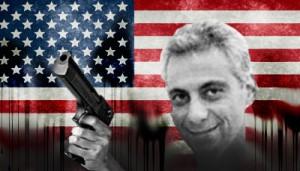 Rahm Emanuel: Epic Failure Of Chicago Gun Control Proves More Gun Control Needed
