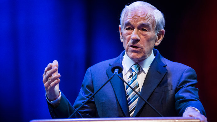 Haven't we already done enough damage?' Ron Paul warns against Iraq invasion