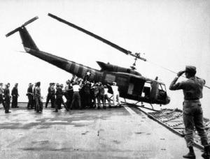 Vietnam Airlift
