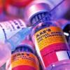 measles vaccines