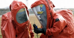 IF EBOLA HITS U.S., EVEN HEALTHY AMERICANS WILL BE QUARANTINED