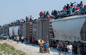 The Airlift of Illegals: Importing Poverty Into the U.S.