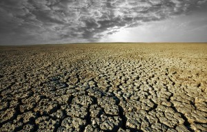 Worldwide Water Shortage by 2040?