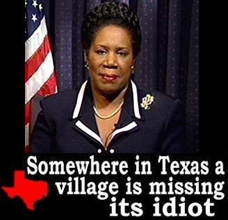 Oh, Sheila: TX Democrat Jackson-Lee Busted Lying
