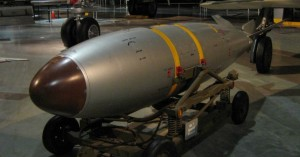 Obama Approves Secret Nuclear Weapons Deal With UK