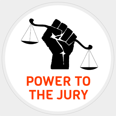 "the idea of jury nullification by paul butler (jury nullification)"" by paul butler, p 108 under what circumstances does the author believe jurors should vote according to conscience rather than law (butler p2001) states that."