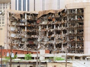 Outrageous coverup of 1995 OKC bombing continues