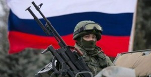 russian-troops